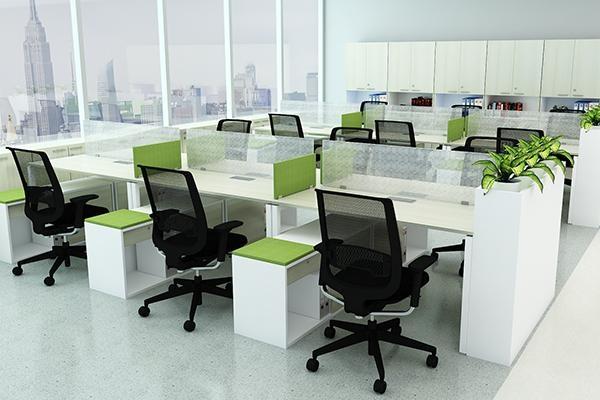 직원 테이블