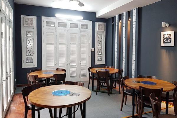 Honggane Restaurant