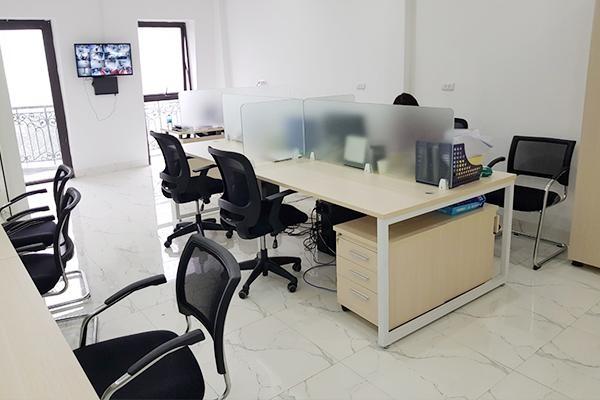 Jeong kwan Jang Ofice's Furniture