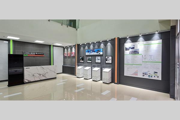 Long Binh Electronis Factory - Hoa Binh